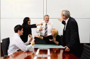 Психологические барьеры между сотрудниками разных поколений: практические решения