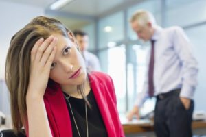 Неприятный разговор с подчиненным: снижаем негатив