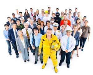 Массовый подбор: рабочие производства