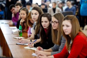Учебное заведение: выбираем по рейтингу