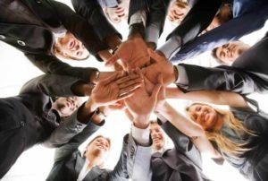 Корпоративный дух: правила успешного формирования