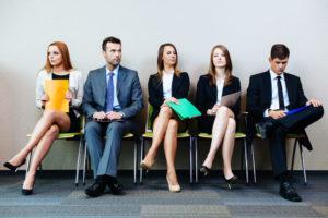 Собеседование при приеме на работу в 2021 году