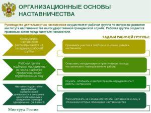 Производство: внедрение системы наставничества