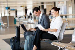 Направляете на работу за границу? Учитывайте особенности