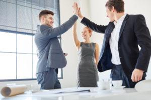 Встреча руководителя и сотрудника в рамках performance management:шаги к успеху