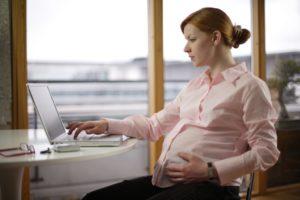 Рабочее время беременных сотрудниц - что нужно знать об этом работодателю