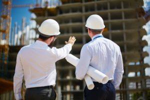 Специалисты строительной сферы на рынке труда