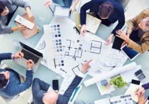 Современные технологии создания команды