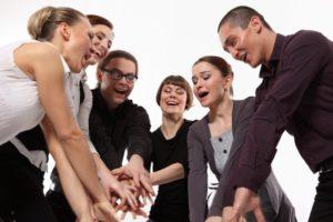 Торговый персонал: пробудить дух соревнования