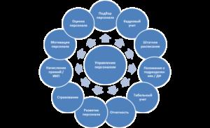 IT-персонал:специфика, тенденции развития