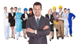Сотрудники производства: особенности подбора
