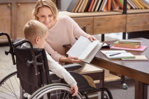 Родителям детей-инвалидов дадут дополнительный ежемесячный отпуск