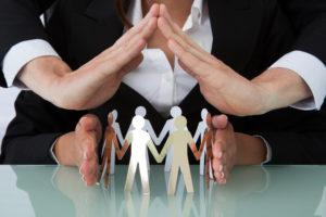 Поддержка персонала в условиях ограниченных бюджетов