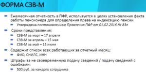ПФР начал собирать штрафы за ошибки в сдаче СЗВ-СТАЖ