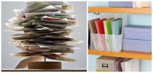 Наводим и поддерживаем порядок в кадровых документах