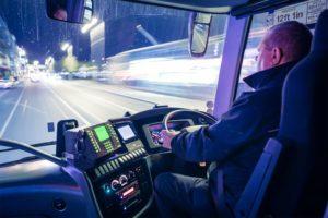 Особенности приема на работу водителей автомобилей