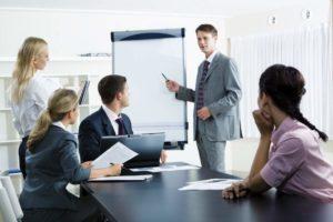 Как выбрать обучающую компанию