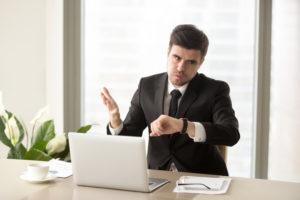 Как бороться с опозданиями сотрудников