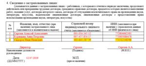 ПФР запретил выдавать уволенным работникам копии формы СЗВ-М