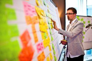 Маркетолог-аналитик: ставка на креатив