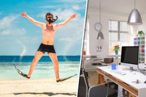 SOS! Жизнь после отпуска, или Как реанимировать персонал