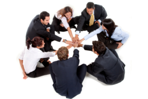 Лидерство как технология
