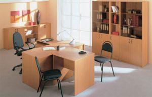 Я знаю, как правильно… организовать кабинет отдела кадров