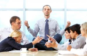 Корпоративная культура: взгляд HR-менеджера