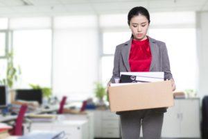 Увольнение иностранного работника