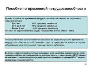 Об особенностях исчисления пособий по временной нетрудоспособности, беременности и родам медицинским работникам