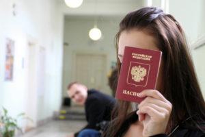 Получение паспорта РФ иностранным работником