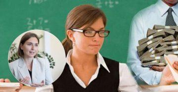 В Московской области увеличат зарплату учителям