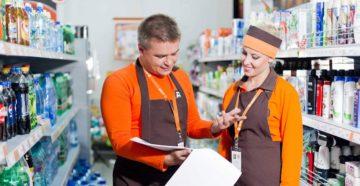 Обучение продавцов