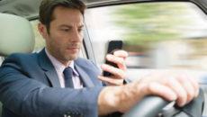 Непрофессиональных водителей запретят брать на работу