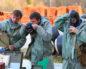 Обучение по гражданской обороне