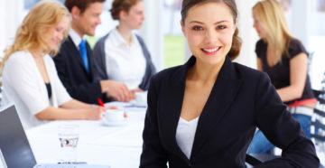 Административный персонал: новички и профессионалы