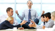 Диалог с сотрудниками: правила успеха